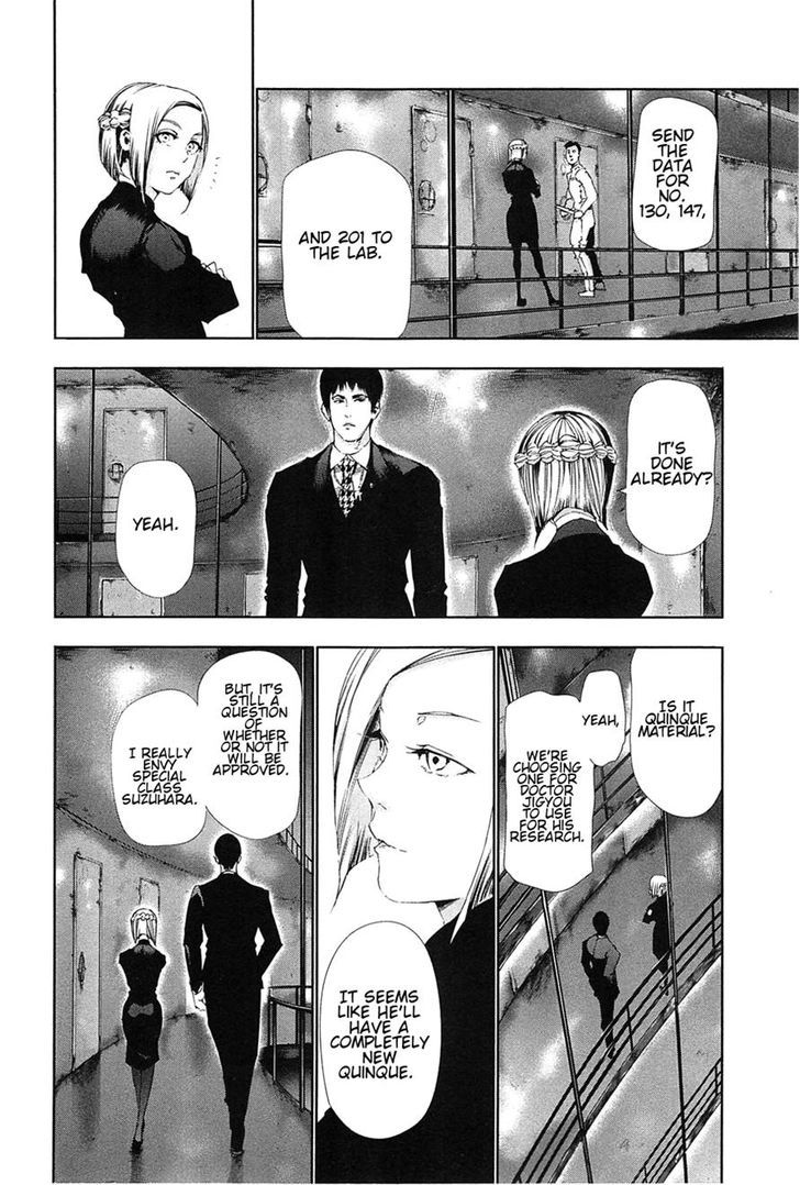 Tokyo Ghoul, Vol.9 Chapter 83 Father, image #10