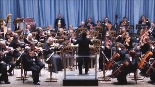 Бородин А.П. Богатырская симфония. Фрагмент