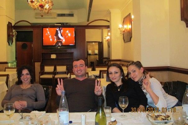 Аик Кюлян, 35 лет, Сочи, Россия