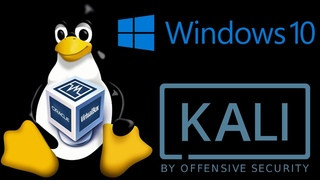 How to Install Kali Linux in VirtualBox on Windows 10
