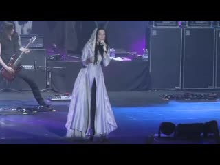 Tarja - ACT I - Walk Alone (Live at Teatro El Crculo in Rosario, Argentina)