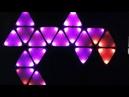 NanoLeaf Avrora своими руками, геймерская подсветка
