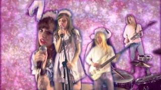 "angelic milk - ""Rebel Black"" (OFFICIAL VIDEO)"