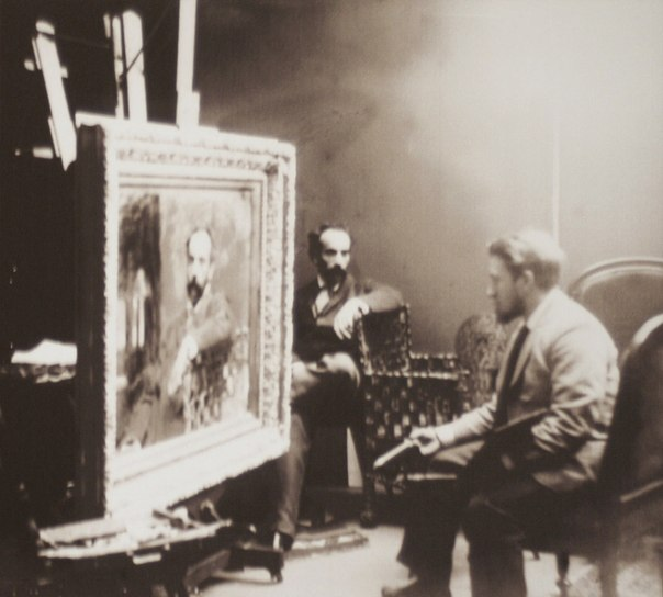 160 лет со дня рождения Исаака Ильича Левитана, изображение №7