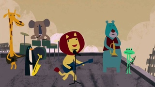 """""""Would You Be Impressed?"""" By Streetlight Manifesto (Official Music Video)"""