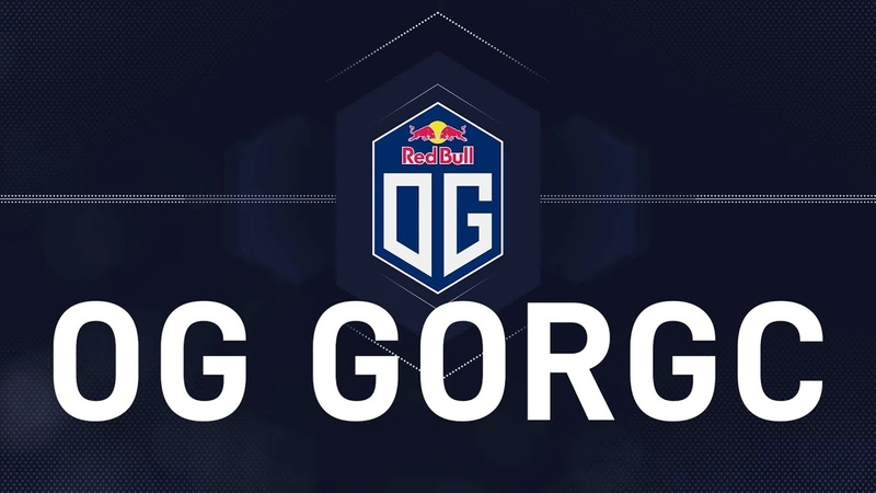 Dream OG I Today we're starting a work with Gorgc