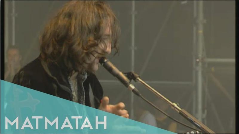 Matmatah L'apologie Live @ Les Vieilles Charrues