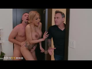 [BrazzersExxtra / Brazzers] Anissa Jolie - Slip And Slide 4  [All Sex, Blowjob, Dildo, Big Tits, Feet, Fetish, Footjob, Handjob]