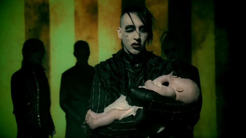 Marilyn Manson :: Personal Jesus