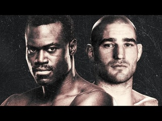 РАЗБОР ТУРНИРА UFC: Холл vs. Стрикланд