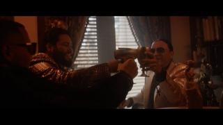 Deorro x Elvis Crespo x IAmChino - Napoleona (Official Video) [Ultra Music]