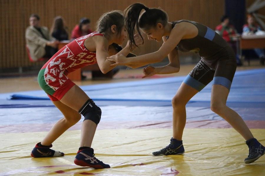 Лидчане завоевали награды Республиканской спартакиады среди СДЮШОР по вольной борьбе.