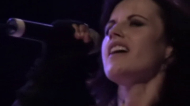 Willow Pattern Enhanced Multicam Edit, Including New Rare Footage, Ghent, 2007 (Dolores O'riordan)