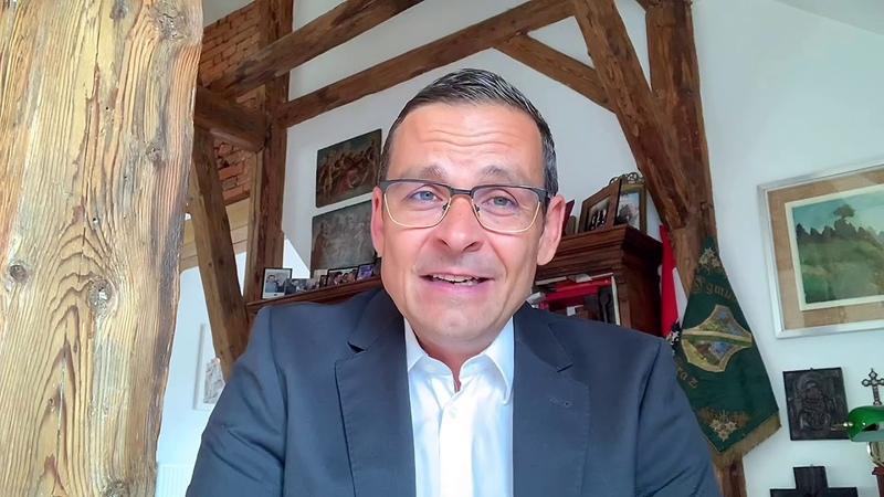 Gerald Grosz für Deutschland Kurier Journalisten als Wegbereiter der Panik