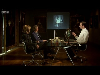 FAKE OR FORTUNE SEO3EO3  MARC CHAGALL