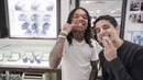 Swae Lee Drops His Wallet With $100 000 Icebox