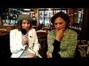 Rendez Vous Ce Mardi Soir 22H15 LIVE Avec Farida Belghoul Magalie Lepape Juriste d'Entreprise