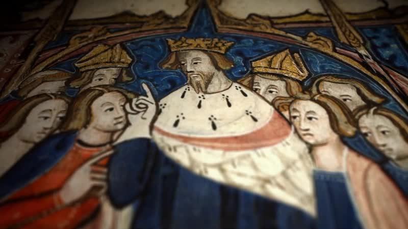 08 2 Плантагенеты От Генриха III до Эдуарда III