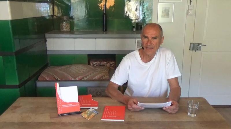Alec Gagneux offener Brief an BR Sommaruga