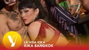 KANDY Let's Get Loud by J LO at KIKA BANGKOK