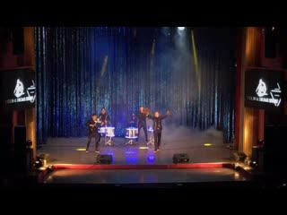 Воркута violin&drums show