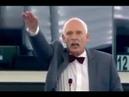 Hitlergruß im Europaparlament: Ein Volk, ein Reich, ein Ticket
