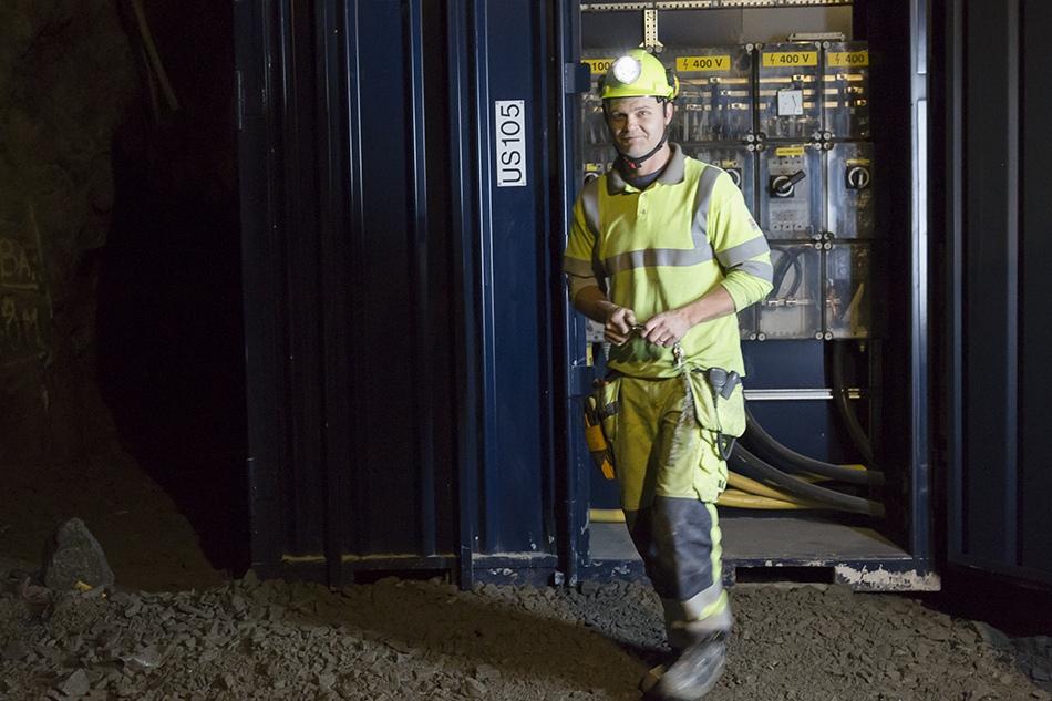 Шведская компания Boliden Electro предлагает решения для электроснабжения в России