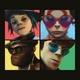 Gorillaz feat. De La Soul - Momentz (feat. De La Soul)