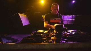 Michael Sigin   Live from Fuse - Brussels (Belgium) on Mind-Matter