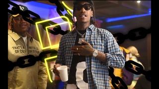 Fedd The God x Wiz Khalifa - Yea Yup [Official Music Video]
