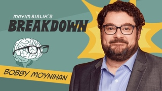Bobby Moynihan: Puppetry, People-Pleasing & The SNL Pressure Cooker