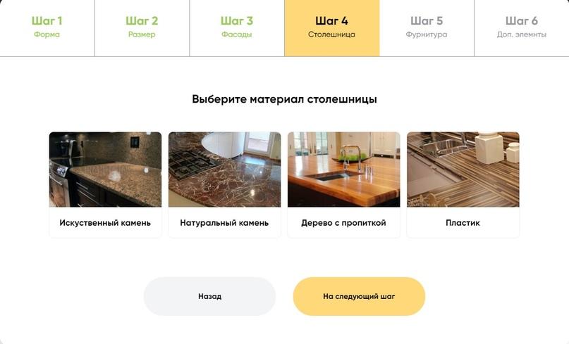 Комплексный подход к получению заявок из Facebook на кухни на заказ., изображение №10