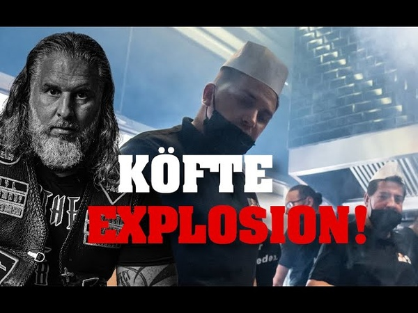 EXPLOSIV Gangsta Rapper legt Innenstadt LAHM
