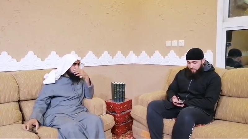 Азан и Икама в ухо новорожденного и то что узаконено Халид Аль Фулейдж