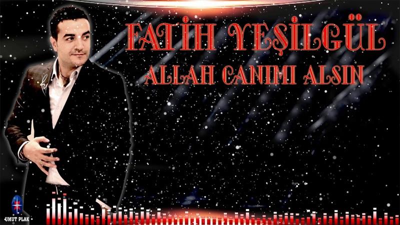 Allah Canım Alsın Damar Ayrılık Şarkıları Duygusal Slow Şarkılar Akustik Canlı Performans