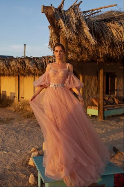 Свадебное платье с пышной юбкой Московская область