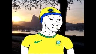 1 Hour of Brazilian Doomer Music