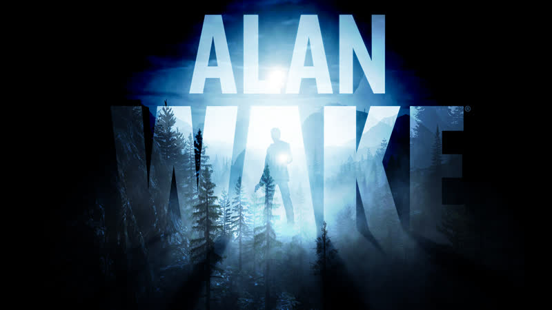 Alan Wake Боишься ли ты темноты Stream harvester256 Ч 2