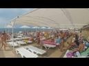 Крым Пляж Судак 2018 РОСТ ЦЕН 15 июня 2018