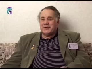 1 Сентября умер Владислав Крапивин Микро-блог ценителя.MOV