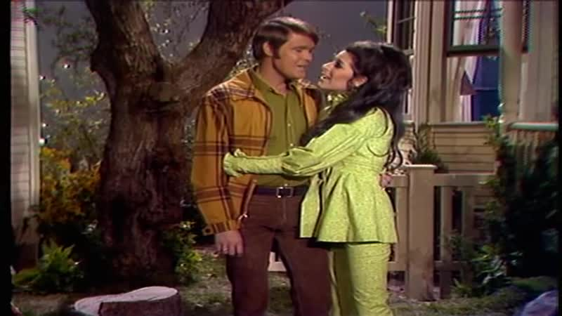 Glen Campbell Let It Be Me with Bobbie Gentry