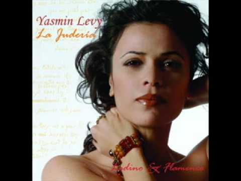 Yasmin Levy Y tu y yo subimos al cielo