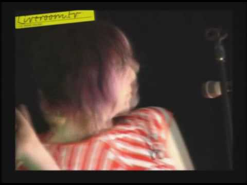 Zombina and the Skeletones Staci Stasis Live 2007