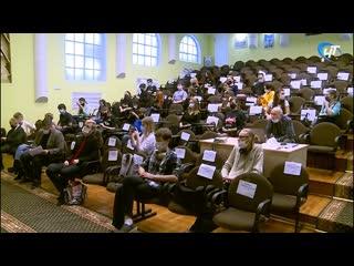 Новгородская область участвует в фестивале «Наука 0+»