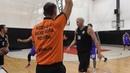 Пролетарка Profit basket 3 МЛБЛ Москва 3 й тур Лига развития Дивизион 1
