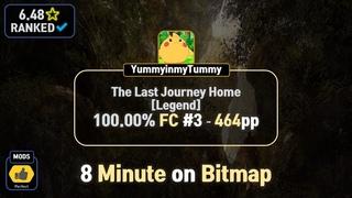 YummyinmyTummy   DragonForce - The Last Journey Home [Legend] + PF (Jenny, ⭐) SS FC #3 - 464pp
