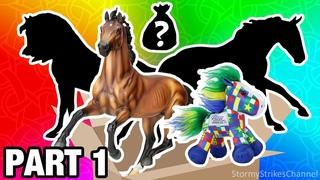 BREYERFEST 2020 HAUL UNBOXING Part 1    Celebration Horse, Mid-Year Regular Run Models, & More!