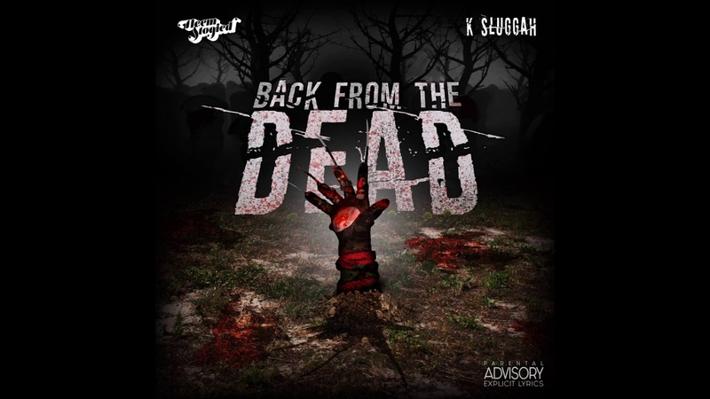Heem Stogied x K Sluggah Back From The Dead Full EP