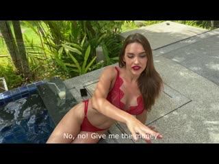 [ luxurygirl ] i sucked a dick for money