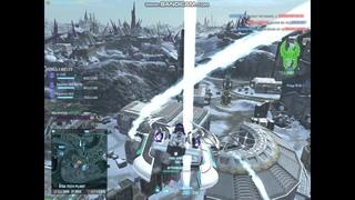 AIR STRIKE (Planetside 2)